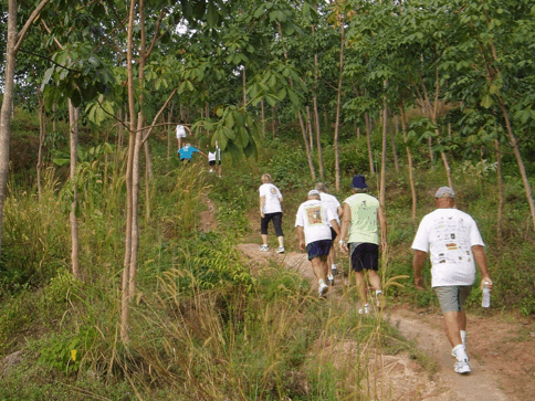 Langkawi Beach Hash House Harriers