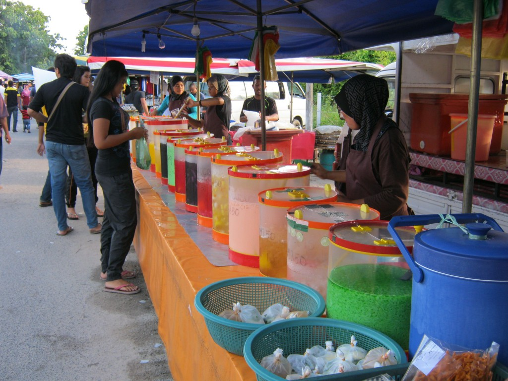 Langkawi Night Markets