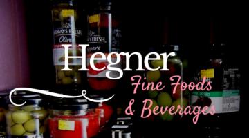 Hegner Fine Foods & Beverages
