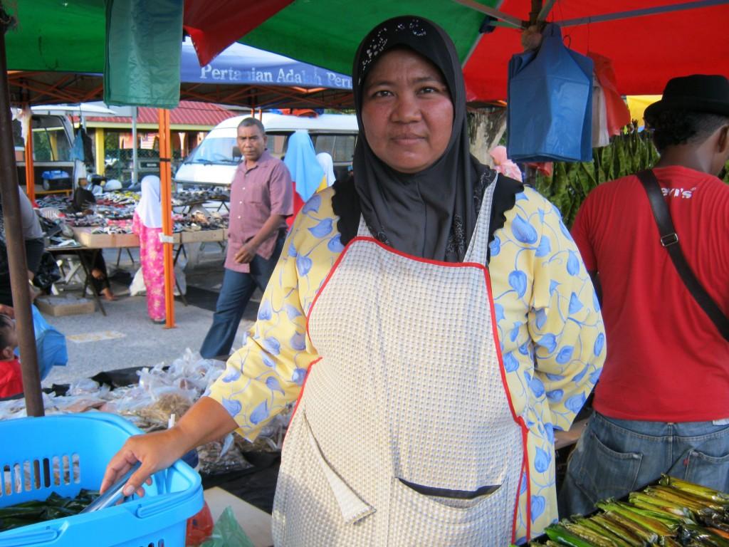Langkawi Night Markets
