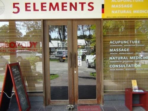 5 Elements Natural Medicine