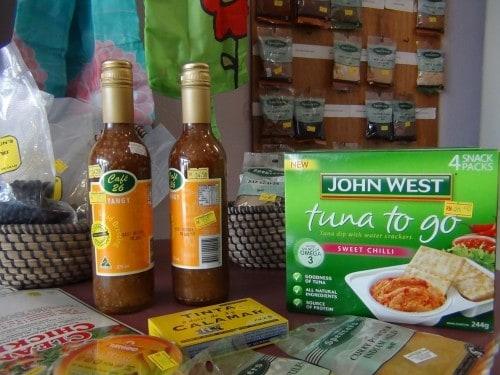 Hegner Fine Foods