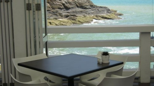 The Cliff Restaurant and Bar