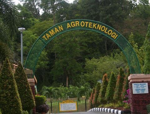 Langkawi sightseeing