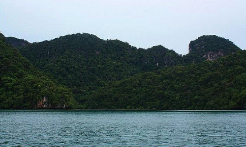 Langkawi sightseeing