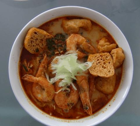 Pantai Tengah Restaurants