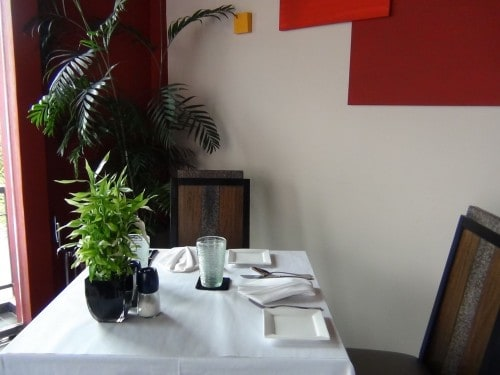 Privilege Restaurant & Bar