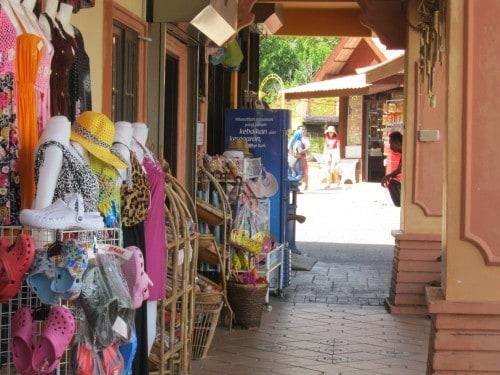Oriental Village, Langkawi's 'Magic' Kingdom