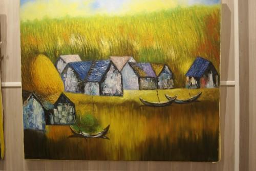 Landscape by Mooi