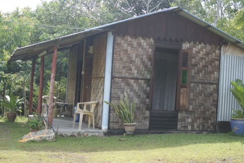 Barkat Bed and Breakfast