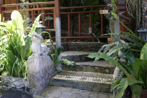 Langkawi's Ishan Malaysian Spa