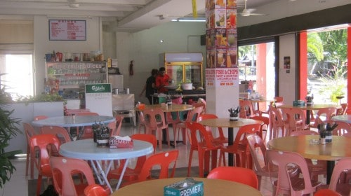Langkawi Hainanese Cafe