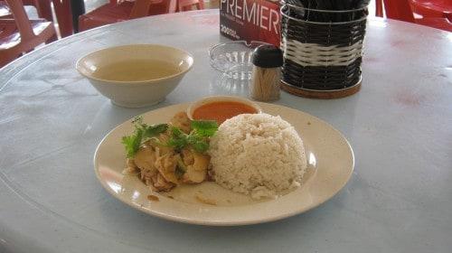 K Chicken Langkawi Chicken Joe's: Langkaw...