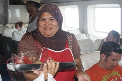 Cruising the Andaman Islands: Langkawi to Phuket