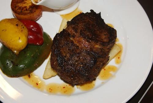 Mafioso Steakhouse