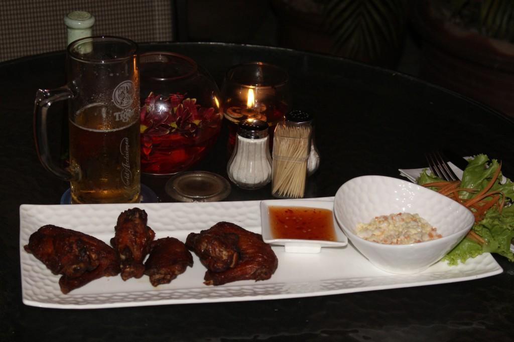 Red Sky Restaurant & Bar