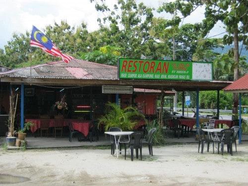 Seri Serai Restaurant