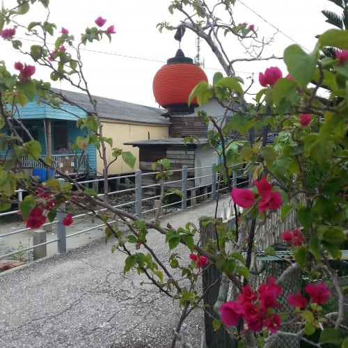 Journey to Pulau Ketam
