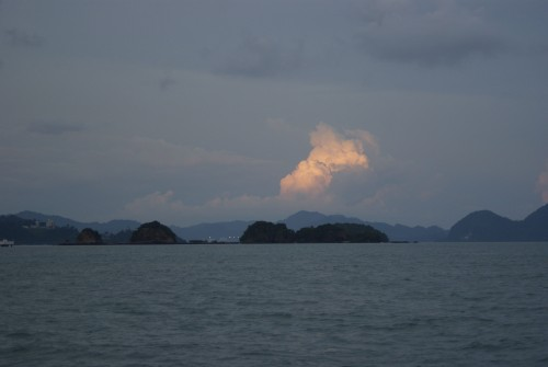 Sunset Cruising in Langkawi with Tropical Charters