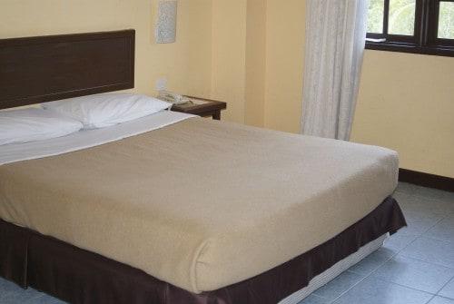 Langkawi's Geopark Hotel