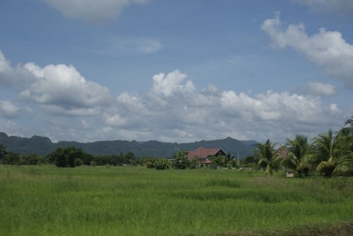 Langkawi to Hat Yai in 3 Easy Steps