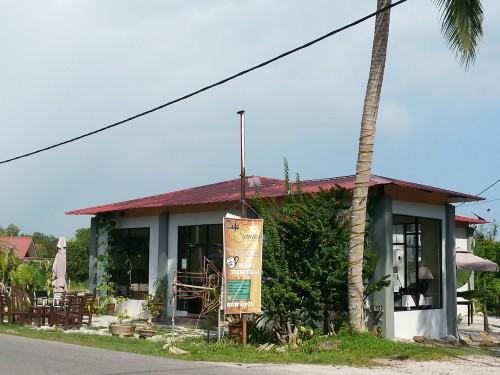 Santai Cafe, Langkawi