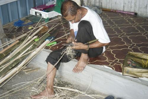 Kota Bharu, A Cultural Adventure
