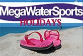 mega watersports holidays