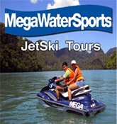 mega watersports