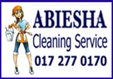 abiesha cleaners
