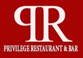 privilege restaurant