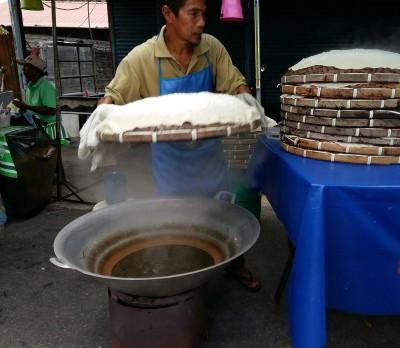 Ayer Hangat Langkawi Friday night market