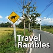 travel rambles