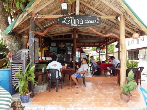 Bilina Corner