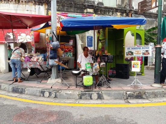 Penang's Traditional Trades Discovery Walk