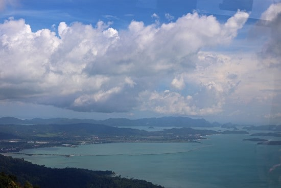 Langkawi Sightseeing for Under 50-Ringgit for Under 50-Ringgit