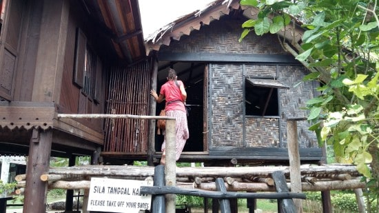 Langkawi Sightseeing for Under 50-Ringgit