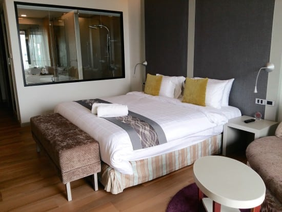 10 Reasons to Stay at AoNang Cliff Beach Resort