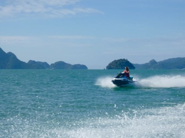 How Mega Water Sports Made Me Love Jet Skis