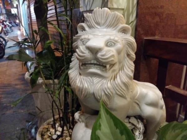 Hanoi Graceful Hotel: An Old Quarter Gem