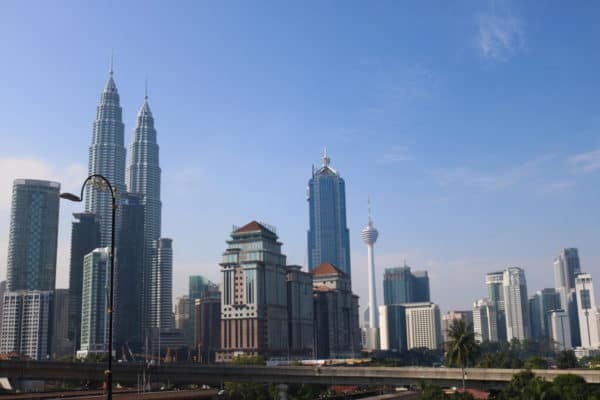 Kuala Lumpur Hotels Recommended By Travel Bloggers