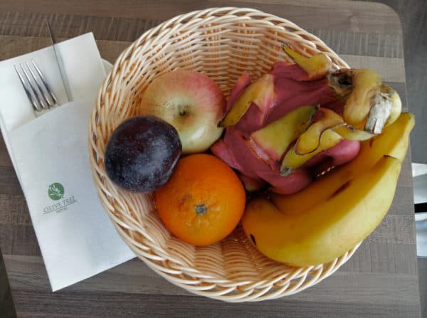 Hotel Review Olive Tree Hotel Penang Malaysia