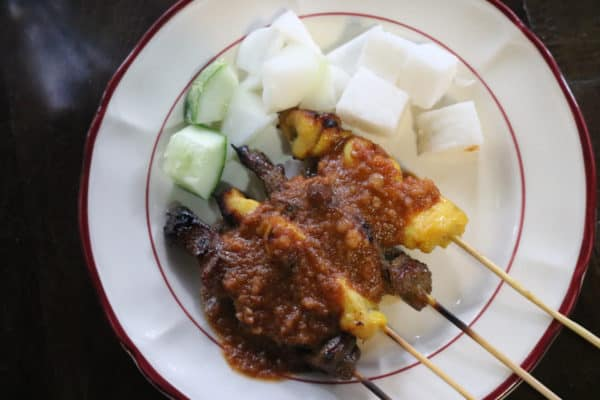 Cook with Shuk: Malaysian Cooking Class