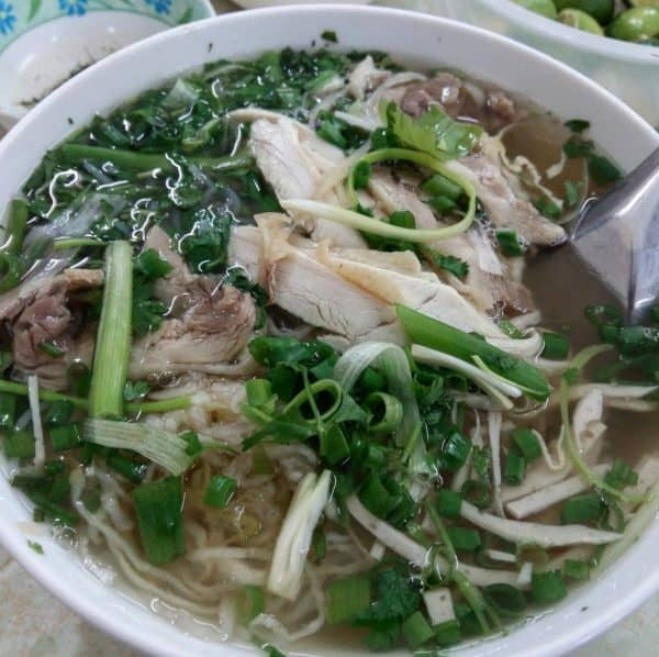 Vietnamese Food Guide For Hanoi Newbies