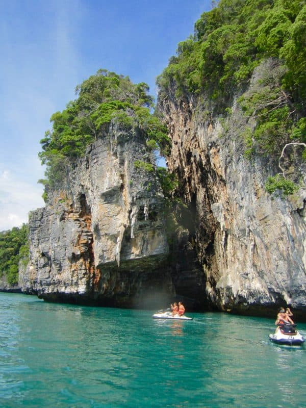 6 Affordable & Brag Worthy Langkawi Adventures