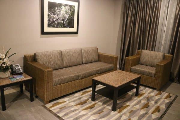 Acappella Suite Hotel- Shah Alam Hotels
