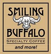 smiling buffalo