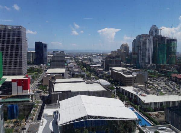 Shangri-La at the Fort Manila