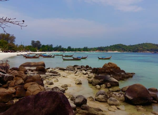 Sanom Beach Resort: Koh Lipe's Best Kept Secret