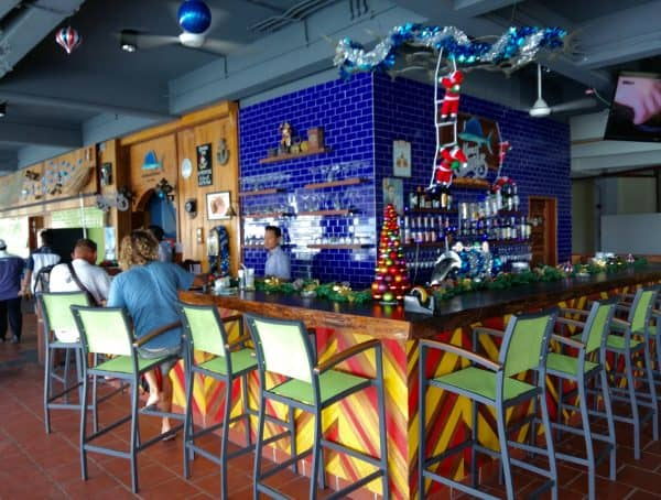 Best Langkawi Waterfront Restaurants and Bars